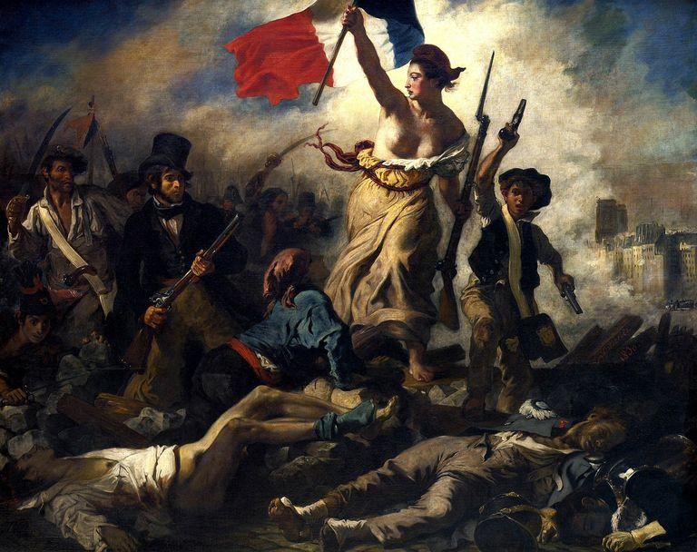La Révolution ? Non, VOTRE  Révolution ! La prise de votre leadership intérieur