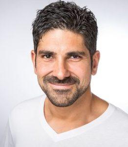 Yohann DJE - La Révolution des Leaders - Coach professionnel auprès des managers, entrepreneurs et porteurs de projets